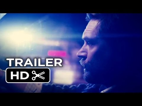 Locke Official Trailer #1 (2014) - Tom Hardy, Ruth Wilson Movie HD