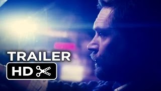 Locke Official Trailer #1 (2014) - Tom Hardy, Ruth Wilson Movie HD