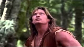 Hercules: The Legendary Journeys (1995) - Official Trailer