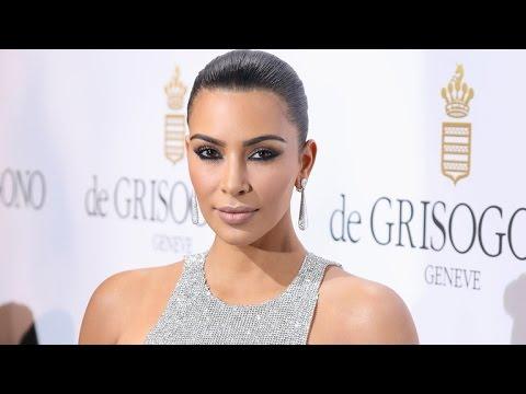 Kim Kardashian Explains Why She Posted Her Pregnancy Scare on Snapchat