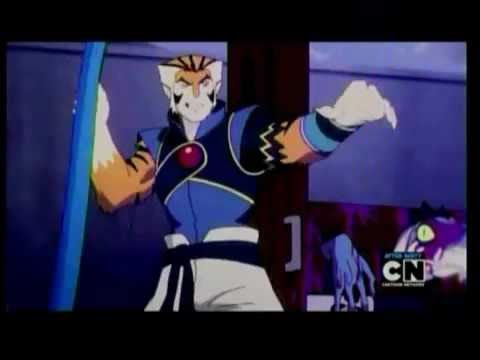 Thundercats Animated Series on Thundercats Animated Series Trailer 2011