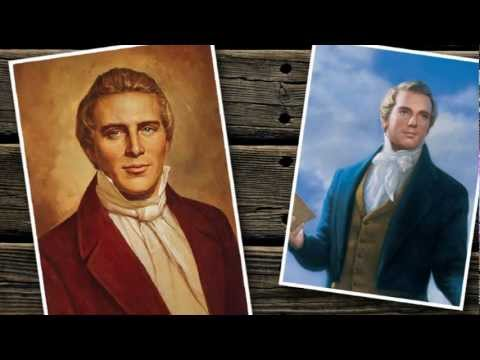 Joseph Smith's White Horse Prophecy - Mormonism