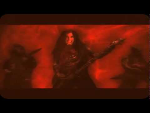 Slayer: World Painted Blood (Video Musical) [HD] [HQ]