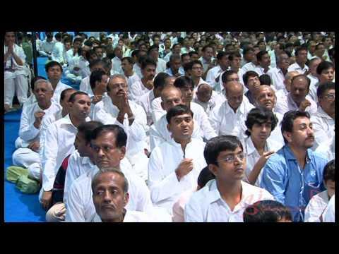 Jain Navkar Mantra Jap 99999999 Part 2