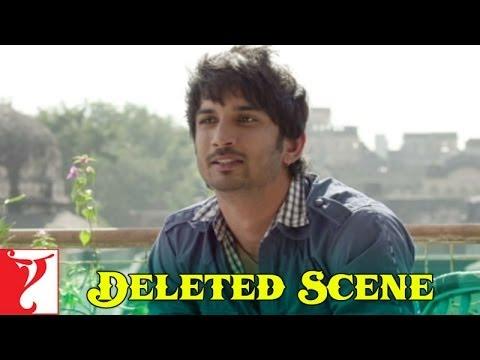 Gayatri,Tara, Raghu & Goel Saheb - Deleted Scene 10 - Shuddh Desi Romance