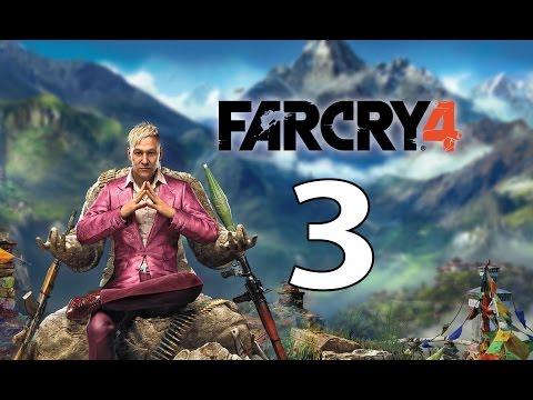 FARCRY 4 | Let's Play en Español | Capitulo 3