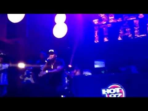 (Photos+Video) Young Jeezy Brings Out Remy Ma, Future, Bobby Shmurda & More For 'Seen It All' Album Release Concert