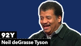 Neil deGrasse Tyson with Robert Krulwich: Letters from an Astrophysicist