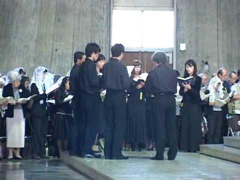 Gregorian Chant - Solemn Alleluia