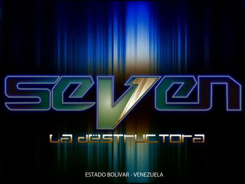 seven la destructora merengue parte 1