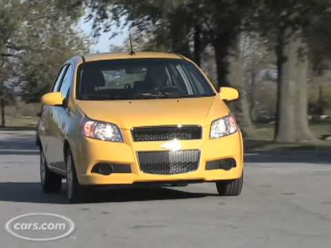 2009 Chevrolet Aveo5/ Quick Drive Video