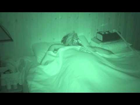 Real Ghost Succubus caught on tape.wmv