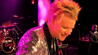Brian Culbertson Colors Of Love Single Live In Las Vegas