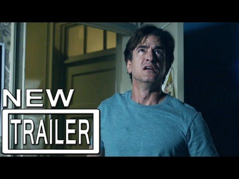 Insidious Chapter 3 Trailer Official - Dermot Mulroney