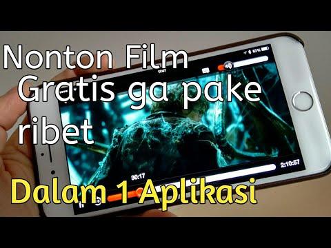 Rekomendasi Aplikasi Android untuk Nonton Film