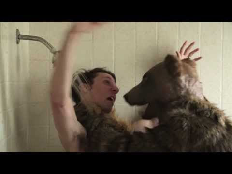 No More Bears Shampoo