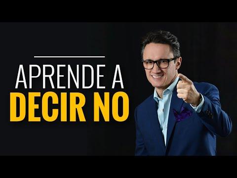 Aprender A Decir No Sin Sentirse Culpable  / Juan Diego Gómez