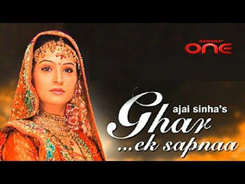 Ghar... Ek Sapnaa : Title Song । Sahara One