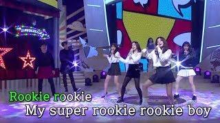Red Velvet - Rookie at Singderella Karaoke Room!
