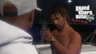 GTA 5 | THUG LIFE IN THE HOOD EP.  22 [HQ]