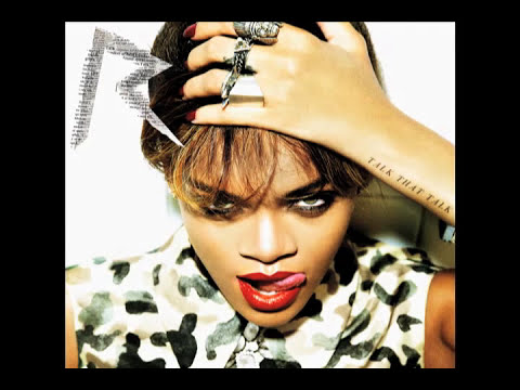 Rihanna - Farewell (Audio)