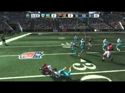 Madden 15 Ultimate Team-GS Vs. Rose Bowl! ::-XBOX ONE Madden 15 Ultimate Team Lizzard Squad S13 W1