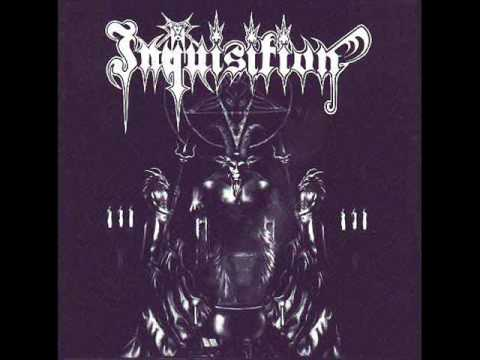 Inquisition - Rituals Of Human Sacrifice For Lord Baal