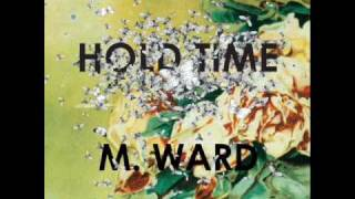 M Ward - Oh Lonesome Me (Ft. Lucinda Willams)