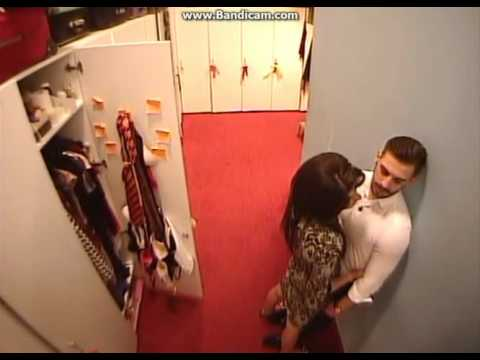 Adriana si Valentin se cearta inainte sa mearga la club