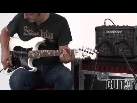 Blackstar ID:Core Stereo 10 Guitar Amp
