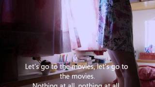 Watch Regina Spektor Loveology video