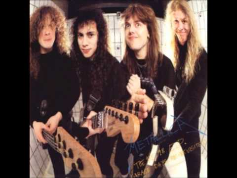 Discografia De Metallica