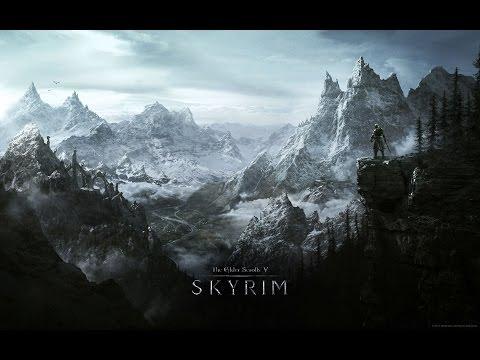 Skyrim - XCOM Steam CD KEY GIVEAWAY @ 50 Twitch Followers [PC/TV/Controller/Expert/Modded]