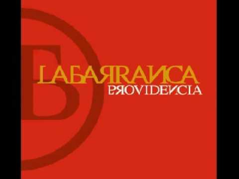 La Barranca - Atroz (audio & letra)