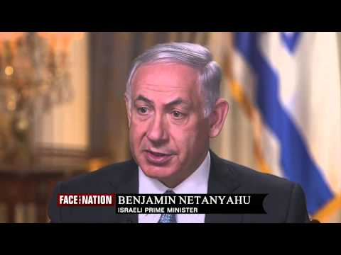 Benjamin Netanyahu Says Iran 'The Greatest Terrorist Regime In The World'