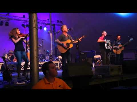 Gaelic Storm - Johnny Tarr