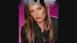 Watch Lisa Marie Presley Yellow To Blue video