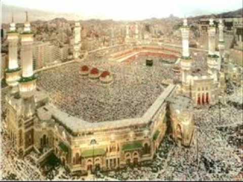 Allah Akber naat by Ajmal