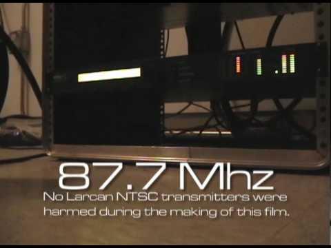 87.7 Mhz