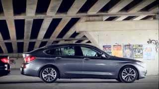 In garajul nostru: BMW Seria 5 GT