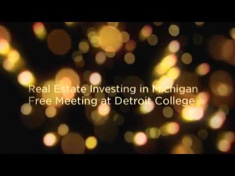 Michigan Real Estate Investors - -