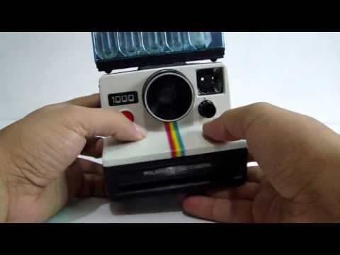 polaroid land 1000 camera
