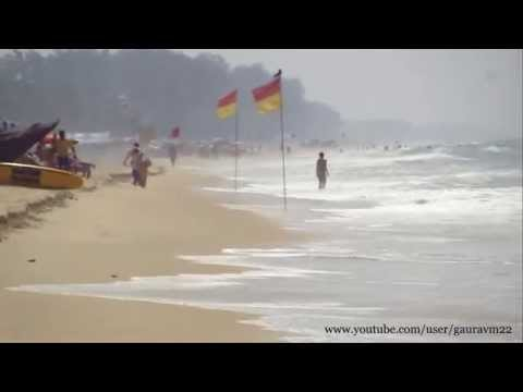 Goa Beach Best Tourist Season Or Peak Season