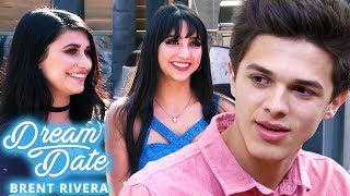 Brent Rivera's GIRLFRIEND FINAL DECISION! Dream Date with Brent Rivera EP 6