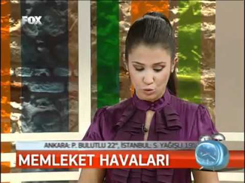 Ezgi Gözeger - Hilal Ergenkon Çalar Saat kurban bayramı yayını