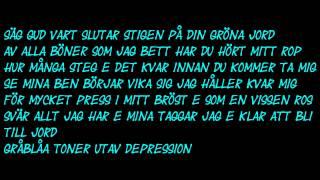 Stor med Dani M - Stolthet Lyrics (HD)