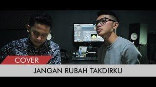 download lagu Andmesh - Jangan Rubah Takdirku Cover By Vicky Salamor gratis