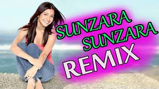 SUNZARA SUNZARA - OFFICIAL PREMKUMAR REMIX VERSION - ANUBHAV VS SHIVANI - REMIX