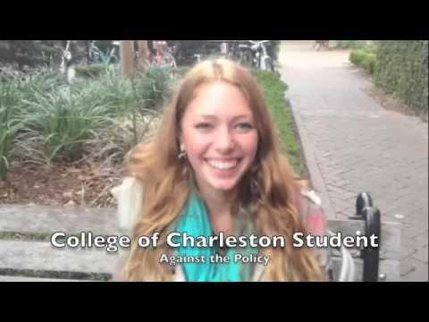Download Lagu College of Charleston Scene: Controversial Smoking Ban MP3 Free