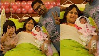 ആസിഫ് അലിയുടെ പെൺകുഞ്ഞിനെ കണ്ടോ   Asif Ali with daughter   baby girl !